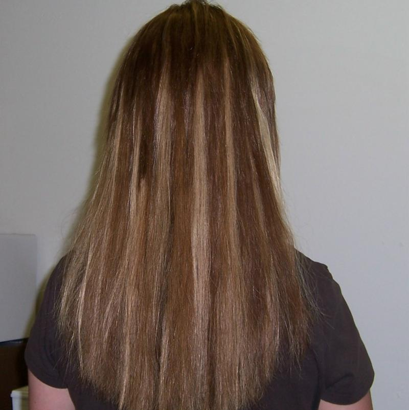 Racoon Pre Bonded Extensions 87